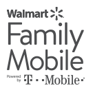 Walmart Family Mobile Powered by T-Mobile