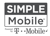 Simple Mobile Powered by T-Mobile